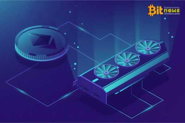 Разработчики Ethereumпредлагают повысить прибыль от майнинга криптовалюты cryptowiki.ru