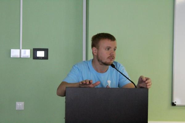 Участники «Робономики» запустили mesh-сеть умного города cryptowiki.ru