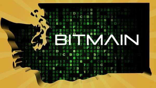 Bitmain инвестировала в блокчейн-компанию Lambda cryptowiki.ru