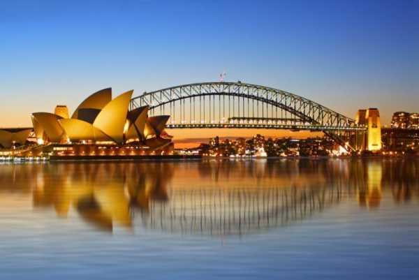 Австралия разрабатывает национальный блокчейн на базе технологии IBM cryptowiki.ru