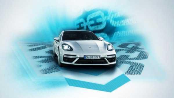 Крупнейшие автопроизводители запускают блокчейн-платформу cryptowiki.ru