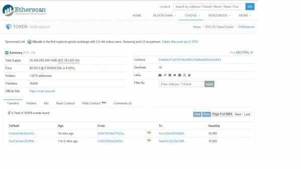 Российский разработчик был обманом назначен основателем криптопузыря на $38 млн cryptowiki.ru