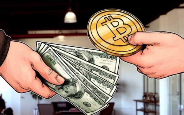 Южнокорейский бизнесмен обменял 2,3 млн в BTC на фальшивки cryptowiki.ru