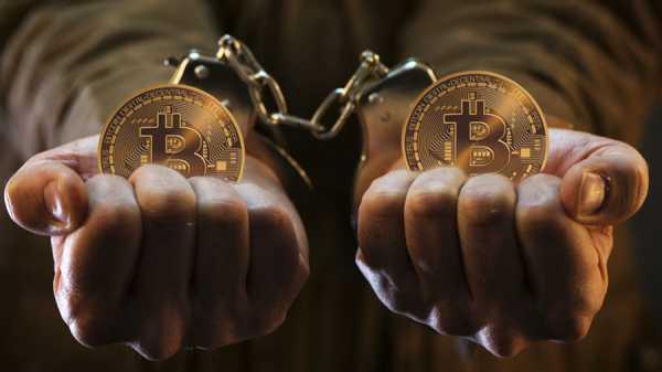 В США задержан торговец биткоинами по подозрению в отмывании денег cryptowiki.ru