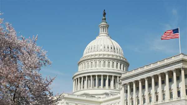 Сенат США обсудит вопрос энергоэффективности блокчейна cryptowiki.ru