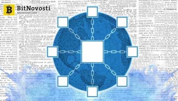 Исследование: 84% компаний внедряют блокчейн в свои бизнес-процессы cryptowiki.ru