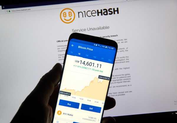 Платформа Nicehash вернула пользователям 60% украденных биткоинов cryptowiki.ru