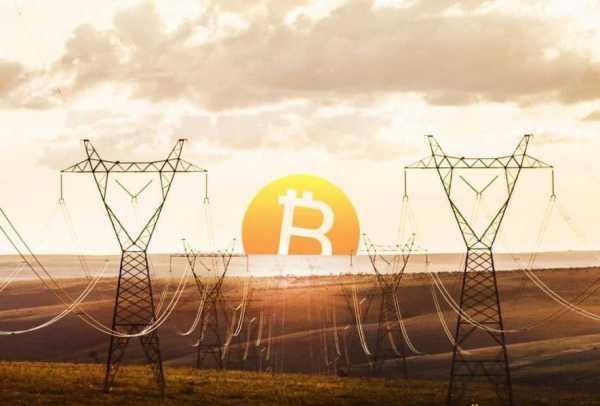 Растущее потребление майнерами электроэнергии — очередные «страшилки»? cryptowiki.ru
