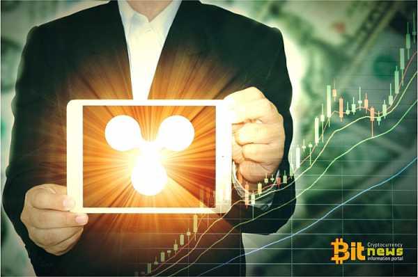 Анализ цены Ripple: XRP/USD может подняться до 0.34$ cryptowiki.ru