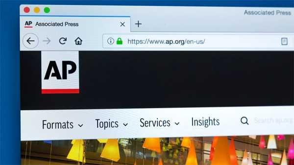 Associated Press будет лицензировать свои материалы на блокчейн-платформе Civil cryptowiki.ru