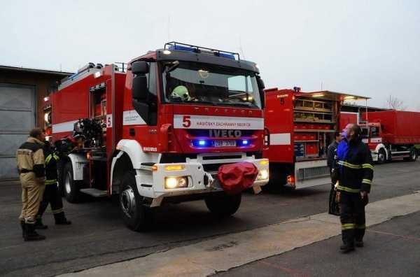 В Чехии пожар уничтожил замок российского бизнесмена, связанного с криптопроектом BTC-e cryptowiki.ru