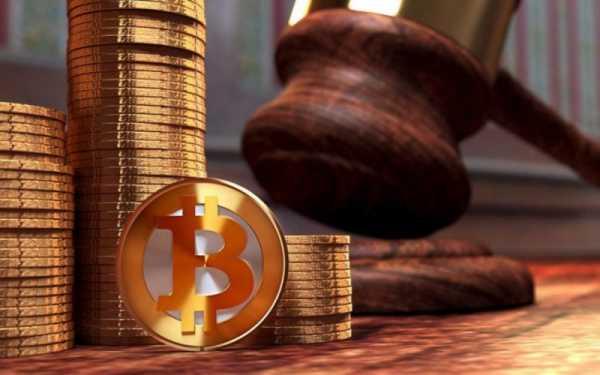 Самый гуманный суд в мире! Хакер оплатил свой залог биткоинами cryptowiki.ru