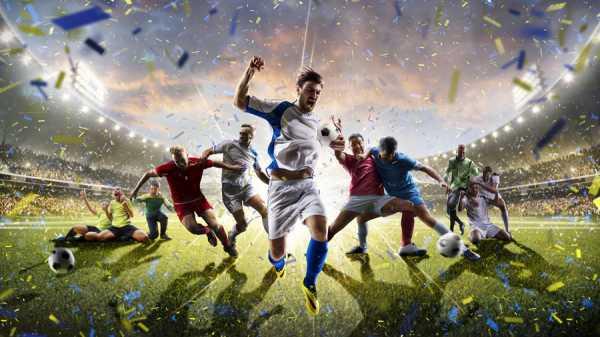 Все билеты на футбольный матч УЕФА были проданы через мобильное блокчейн-приложение cryptowiki.ru