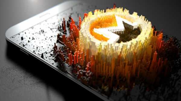 «Криптоджекинг» смартфонов становится все популярнее cryptowiki.ru