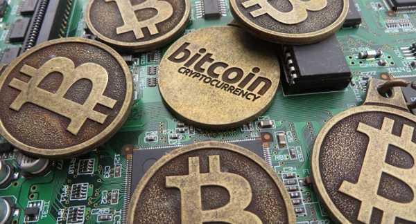 Люди теряют интерес к главной криптовалюте? cryptowiki.ru