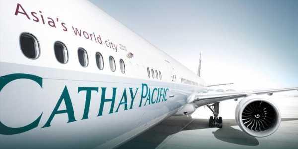 Авиакомпания Cathay Pacific начислит мили при помощи блокчейна cryptowiki.ru
