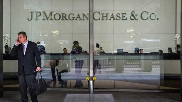 ИТ-директор JP Morgan: блокчейн заменит существующую банковскую технологию cryptowiki.ru