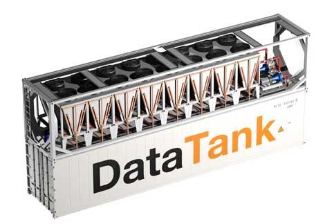 DataTank: решение для добычи биткойнов в промышленных масштабах cryptowiki.ru