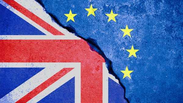 Как Brexit повлияет на британские блокчейн-стартапы cryptowiki.ru