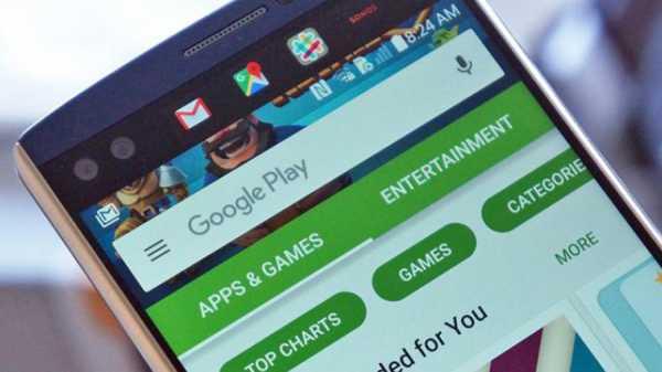 В Google Play обнаружено мошенническое приложение Ethereum за $388 cryptowiki.ru