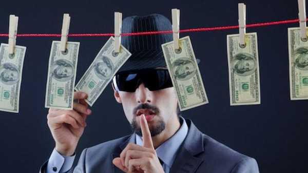 Росфинмониторинг создает систему отслеживания криптовалютных транзакций cryptowiki.ru
