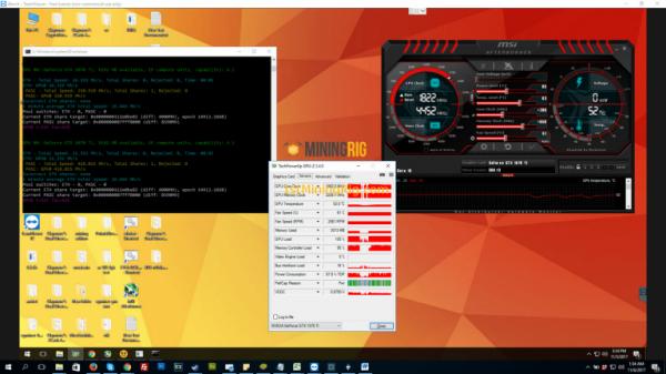 Обзор новой nVidia GeForce GTX 1070 Ti: производительность в майнинге cryptowiki.ru