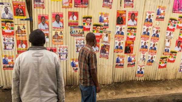 Кения: блокчейн предотвратит фальсификацию на выборах cryptowiki.ru