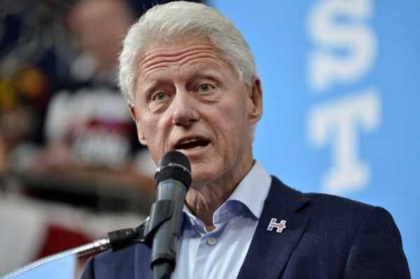 Билл Клинтон будет «приглашённой звездой» на конференции Ripple cryptowiki.ru