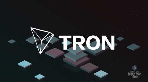 Джастин Сун: листинг криптовалюты Tron на биржах – это главный приоритет для компании cryptowiki.ru