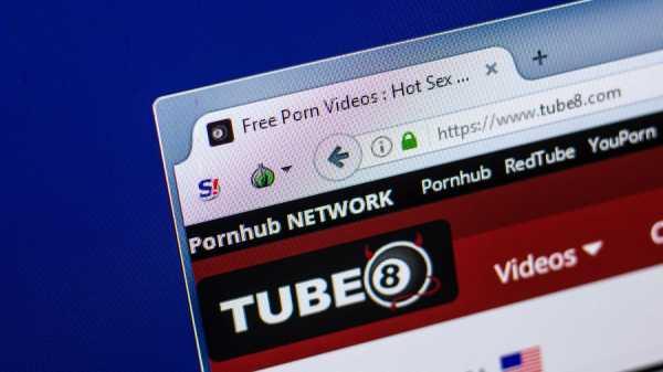 «Дочка» Pornhub вознаградит своих зрителей токенами cryptowiki.ru