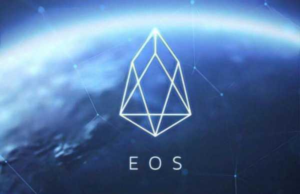 EOS выкинул Ethereum с первого места в рейтинге лучших криптомонет cryptowiki.ru