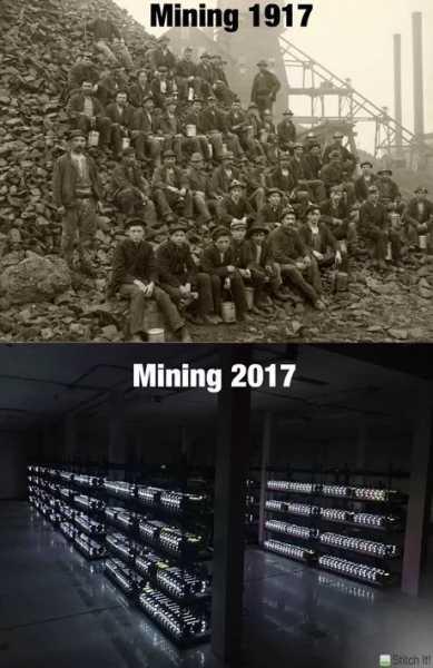 Майнинг 2018 - что лучше майнить - как выбрать оборудование для майнинга - что такое майнинг cryptowiki.ru