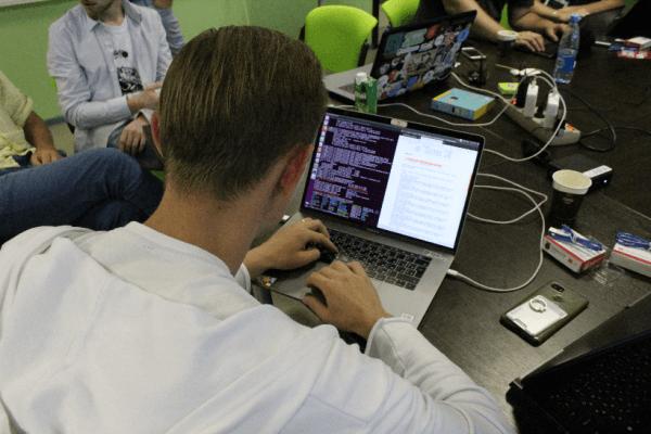 Умный город на Волге выполнил 377 смарт-контрактов для дронов, сенсоров и 3D-принтера cryptowiki.ru