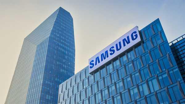 Samsung разработал блокчейн-платформу для корейских банков cryptowiki.ru