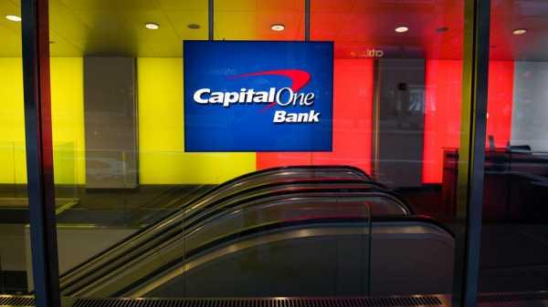 Capital One разрабатывает блокчейн-систему для авторизации пользователей cryptowiki.ru