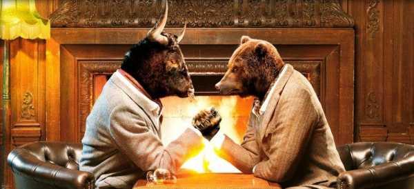 «Медведи» на крипторынке! 3 причины почему это хорошо cryptowiki.ru