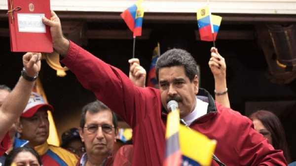 Президент Венесуэлы обесценил боливар на 95% и привязал его к петро cryptowiki.ru