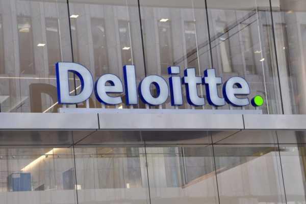 Deloitte: 40% телекоммуникационных компаний планируют инвестиции в блокчейн cryptowiki.ru
