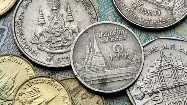 ЦБ Таиланда разрабатывает криптовалюту на платформе R3 Corda cryptowiki.ru