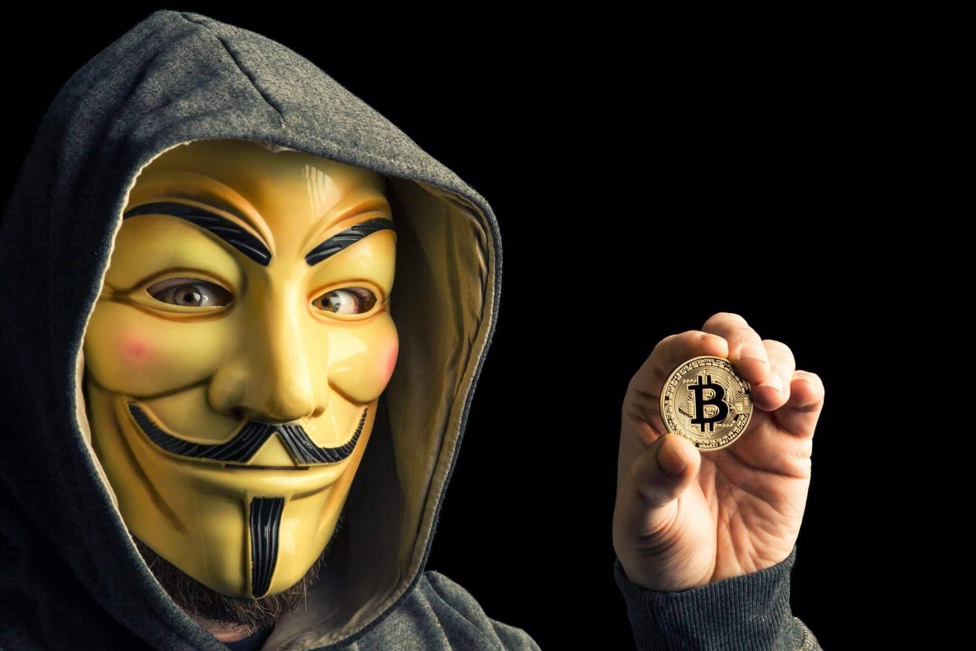 Биткоин монета блокчейн